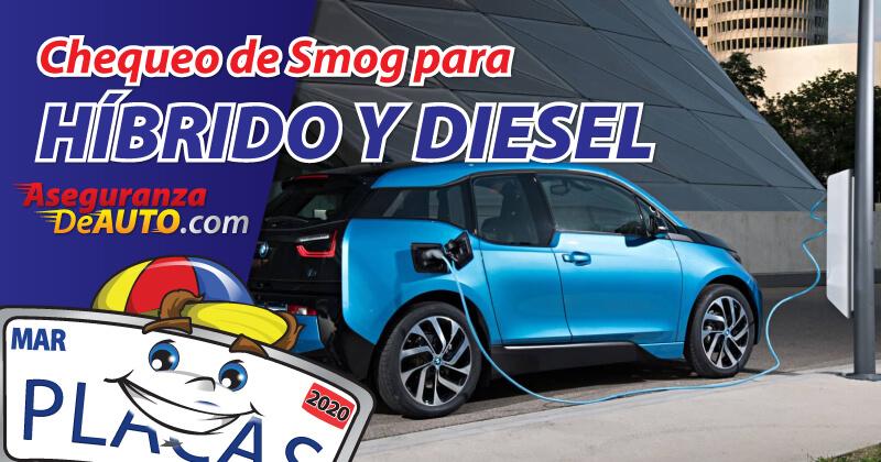 chequeo de smog - Seguro de Auto - Aseguranza de Auto