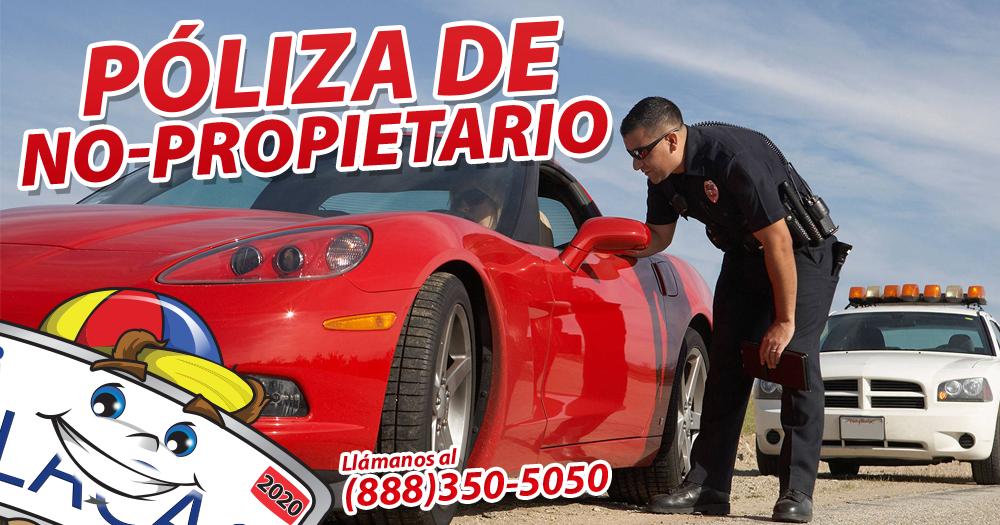 Non-Owner-insurance-ESP Perris