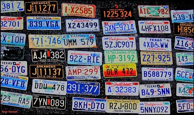 Registro de vehículos - Aseguranza de Auto