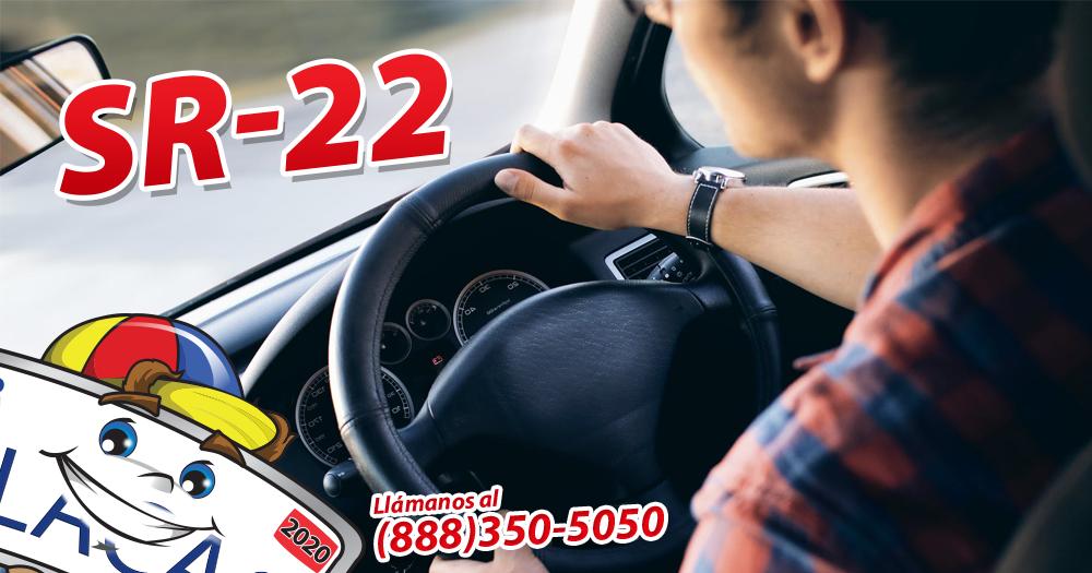 SR22-ESP California