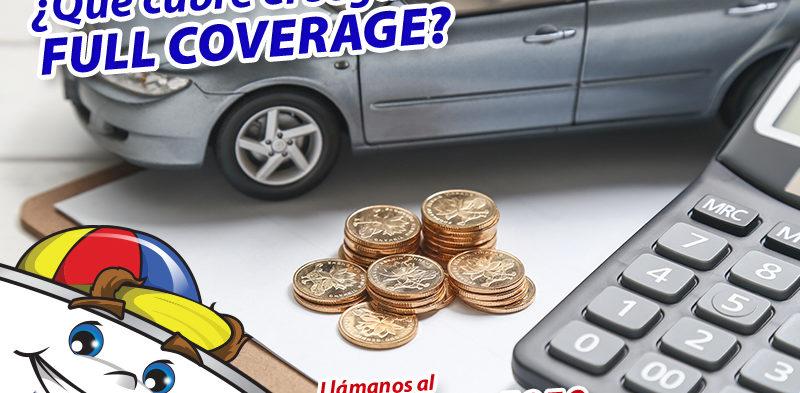 Aseguranza de Auto - Full Coverage Seguro de auto aseguranza de auto