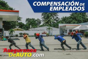 Aseguranza de compensacion de trabajadores compensación de empleados workers comp