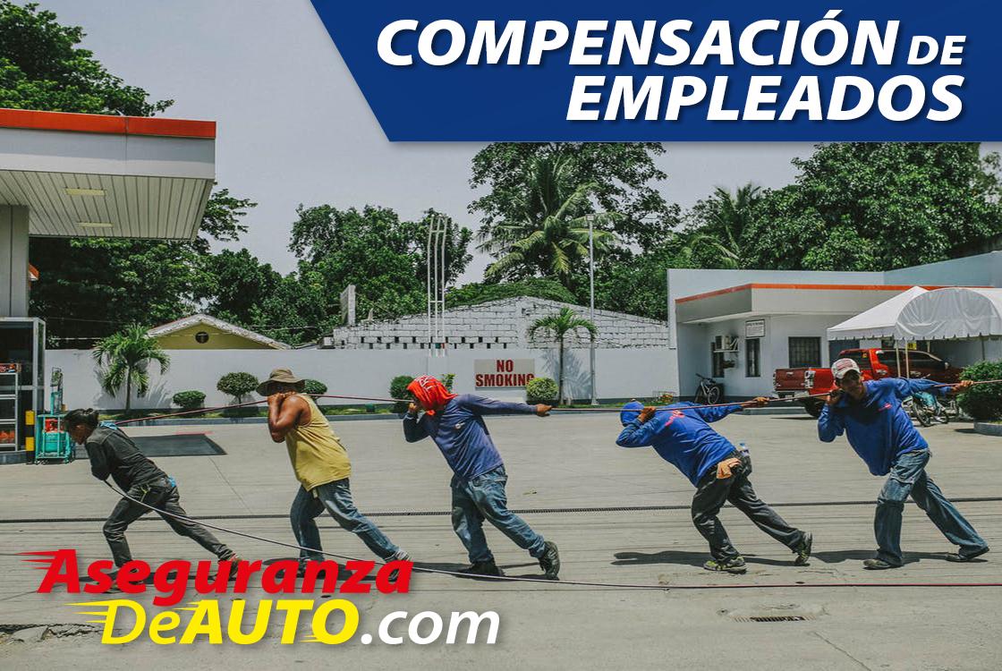 Seguro Compensación de empleados