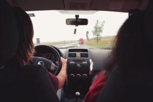 Seguro Full Coverage - Aseguranza de Auto