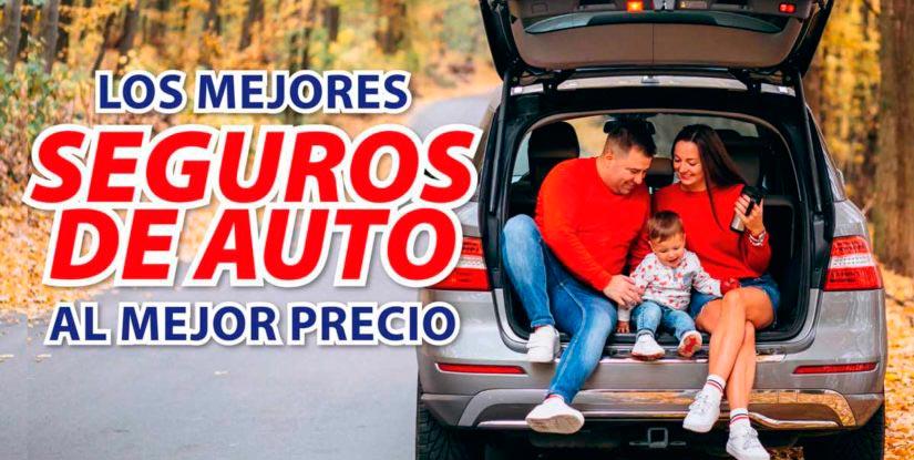 Aseguranza de auto - Seguro de auto - car insurance near me