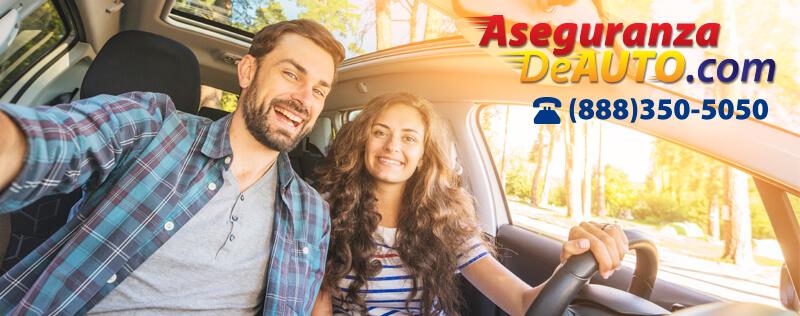 Aseguranza de auto económica - cheap auto insurance - aseguranza barata -