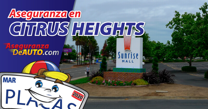 En Aseguranza de Auto en Citrus Heights Aseguranza en Citrus Heights Car Insurance. Auto Insurance. Cheap Auto Insurance.