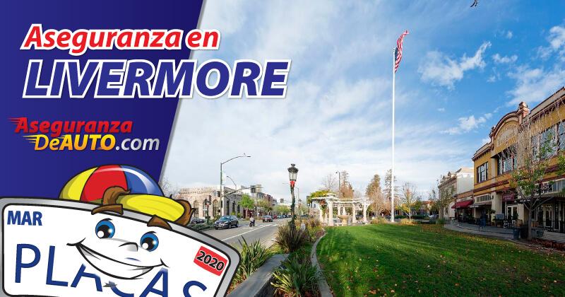 EnAseguranza de Auto en Livermore - Aseguranza en Livermore - auto insurance livermore - car insurance in livermore