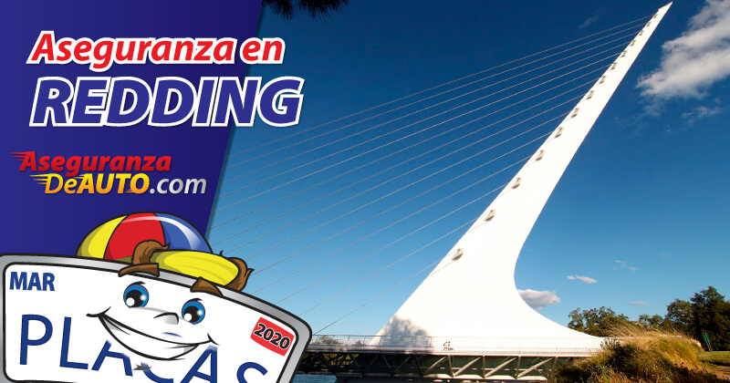 Aseguranza en Redding Seguro de Responsabilidad Civil. aseguranza para auto Redding Car Insurance quotes cheap auto insurance
