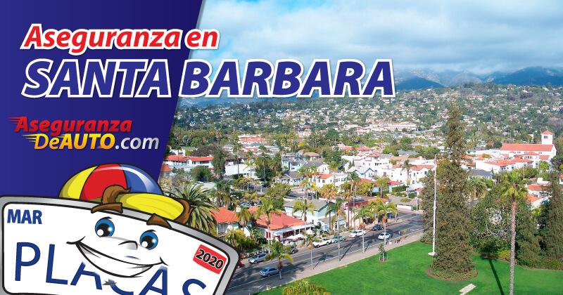 Aseguranza en Santa Barbara. Aseguranzas de carro en Santa Barbara. Car Insurance quotes. Aseguranza de auto Santa Barbara. Seguros de auto.