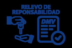 Relevo de Responsabilidad - Servicio DMV - Aseguranza de Auto