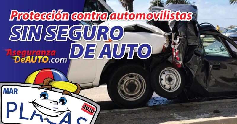 Proteccion contra Automovilistas