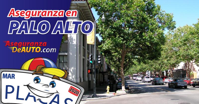 Aseguranza de Auto está al servicio de su seguridad ofreciendo las mejores Aseguranza en Palo Alto