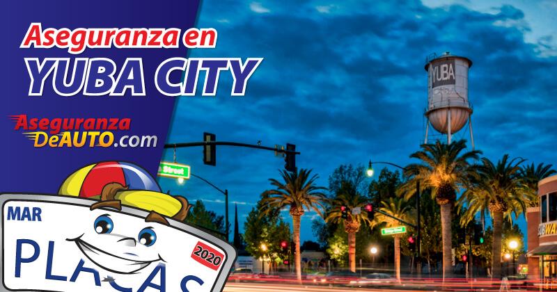 Para adquirir tu Aseguranza en Yuba City puedes consultar con nuestros corredores