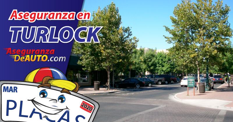 Puedes estar tranquilo al comprar tu Aseguranza en Turlock para casa, auto y negocio