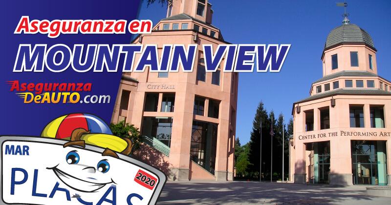 Aseguranza en Mountain View