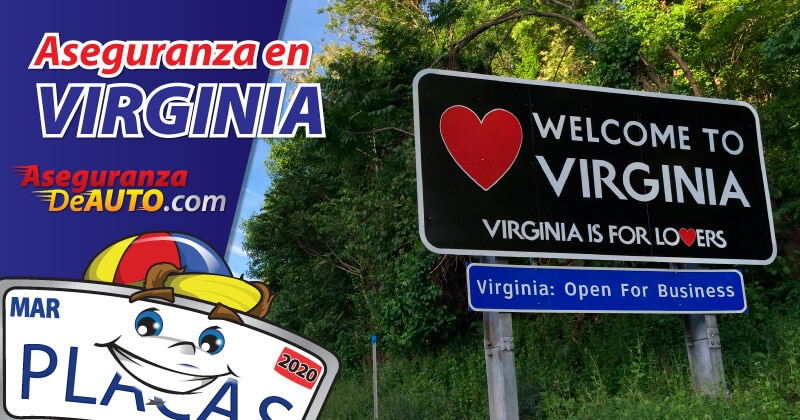 aseguranza en virginia aseguranza de auto aseguranzas en virginia aseguranza de carro