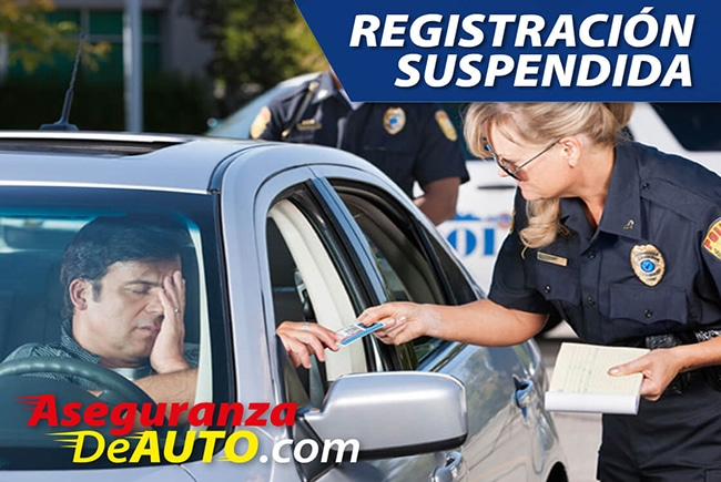 suspended registration registración suspendida placas suspendidas registration reinstatement