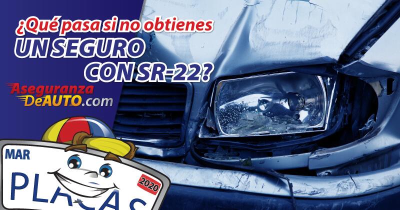 SR-22 Seguro de auto con SR-22 Aseguranza SR-22 Aseguranza de Carro con SR-22