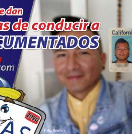 licencias para indocumentados en CA, licencia de conducir para indocumentados, licencia de conducir en ca para indocumentados, requisitos para licencia en ca para indocumentados