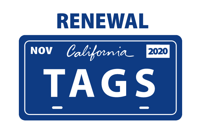 Renovacion de Placas - Aseguranza de Auto