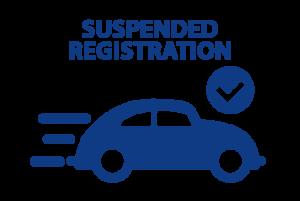 dmv suspended registration dmv registration