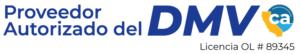 Proveedor Autorizado del DMV Pago de Placas Servicios de DMV Cambiar un Carro de Nombre Californi